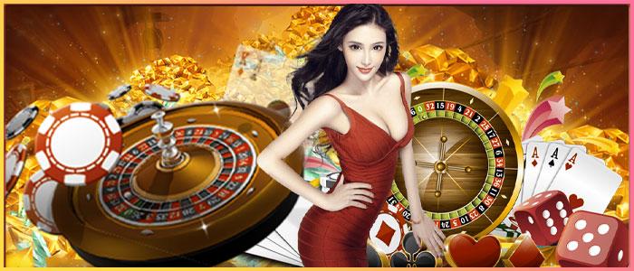Mengenal Jenis Permainan Judi Live Casino Online